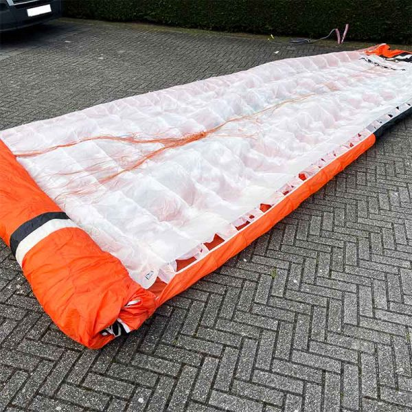 Een 2dehands SOL Sycross1 L (95-110kg), ... te koop bij ikarus.be!