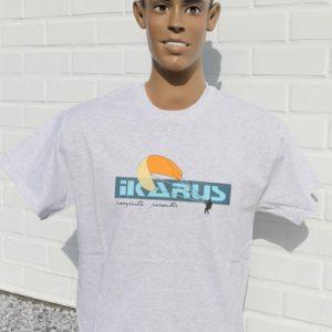 IKARUS T-shirt model 01 te verkrijgen bij ikarus.be!
