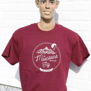 IKARUS T-shirt model 08 te verkrijgen bij ikarus.be!