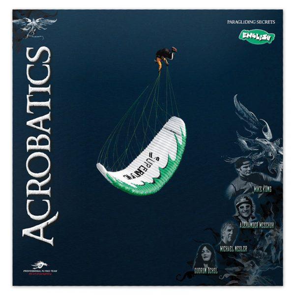 Acrobatics ... te koop bij ikarus.be!