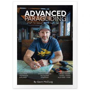 Advanced paragliding ... te koop bij ikarus.be!