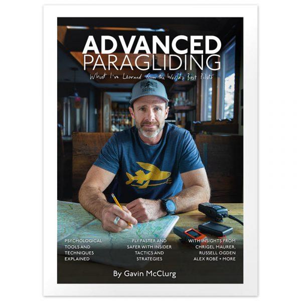 Advanced paragliding ... te koop bij ikarus.be!