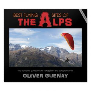 Best flying sites of the Alp ... te koop bij ikarus.be!