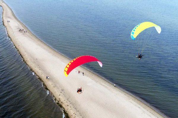 De DUDEK Report'Air te verkrijgen bij ikarus.be!