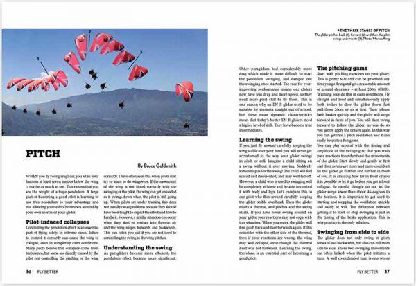 Fifty Ways to Fly Better, te verkrijgen bij ikarus.be!