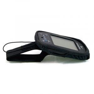 Een handige FLYMASTER harnas houder voor uw FLYMASTER GPS, ... te verkrijgen bij ikarus.be!