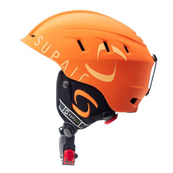 SUPAIR Helm Pilot bij ikarus.be!