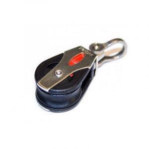 Katrol mini voor handstarter van een paramotor, ... te koop bij ikarus.be!