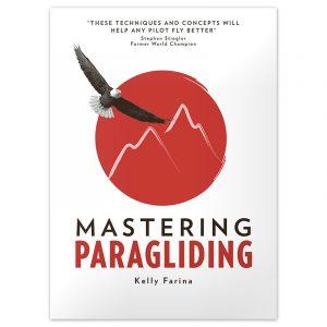 Mastering Paragliding ... te verkrijgen bij ikarus.be!