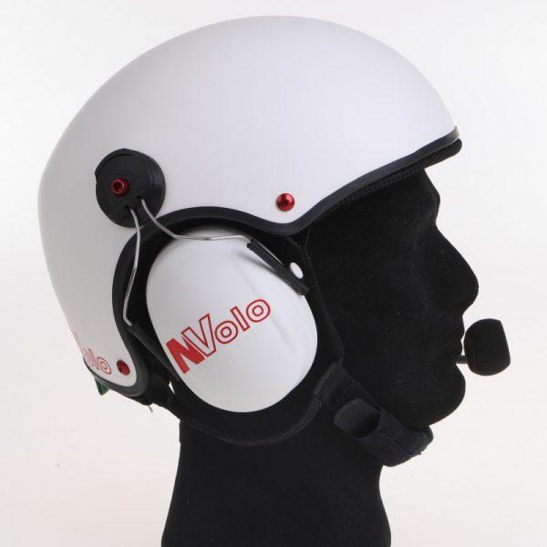 NVOLO Paramotorhelmen te verkrijgen bij ikarus.be!