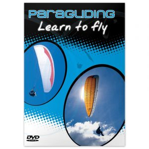 Paragliding: learn to fly, ... te koop bij ikarus.be!