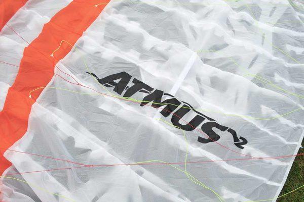 SOL Atmus2 (EN-B) bij ikarus.be!
