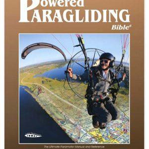 Powered Paragliding Bible 6, ... te verkrijgen bij ikarus.be!
