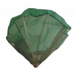 Een snellere en betere opening van uw noodparachute.