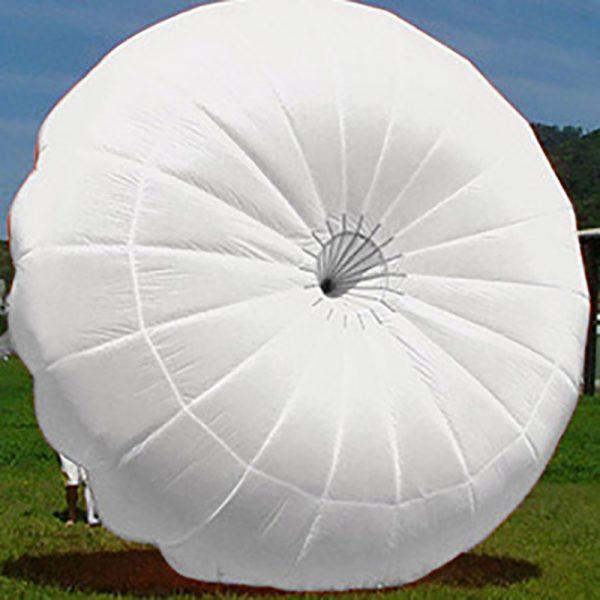 SOL Savemax PDA/CD noodparachute te koop bij ikarus.be!