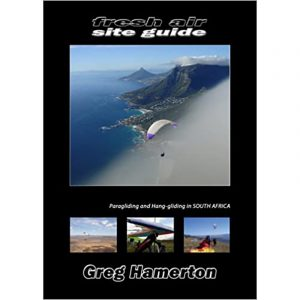 The fresh air site guide South-Africa, ... te koop bij ikarus.be!