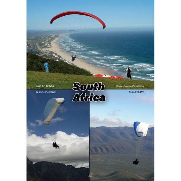 The fresh air site guide South-Africa, ... te koop bij ikarus.be!