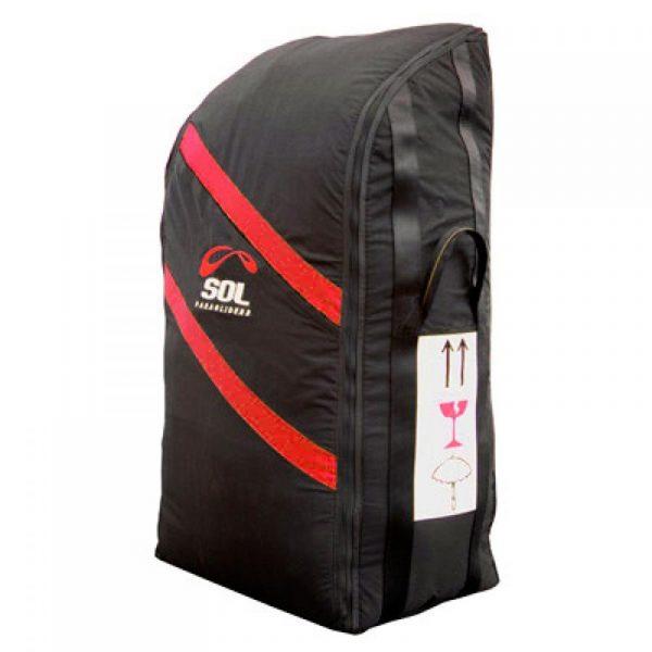 Transportbox carry-all, ... te koop bij ikarus.be!